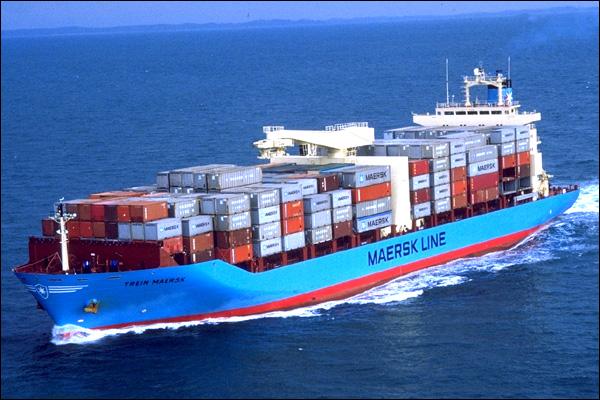 Layanan Jasa Kiriman Cargo Laut Antar Pulau Dengan Harga Murah