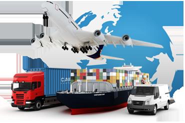 Ekspedisi angkutan barang murah