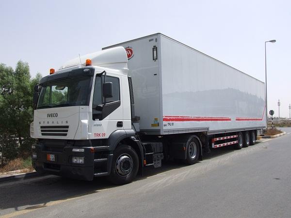 Perusahaan jasa pengiriman barang atau cargo antar pulau darat dan laut MURAH