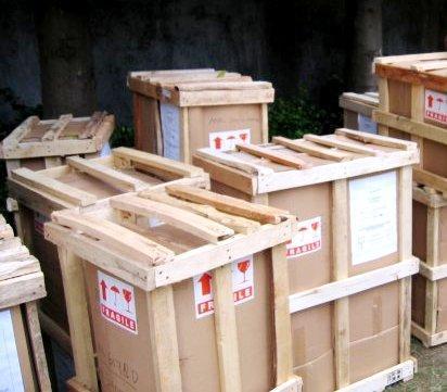 pengiriman jakarta pekanbaru