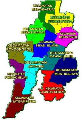 Jasa Cargo Bekasi