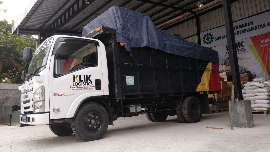 layanan cargo sace express